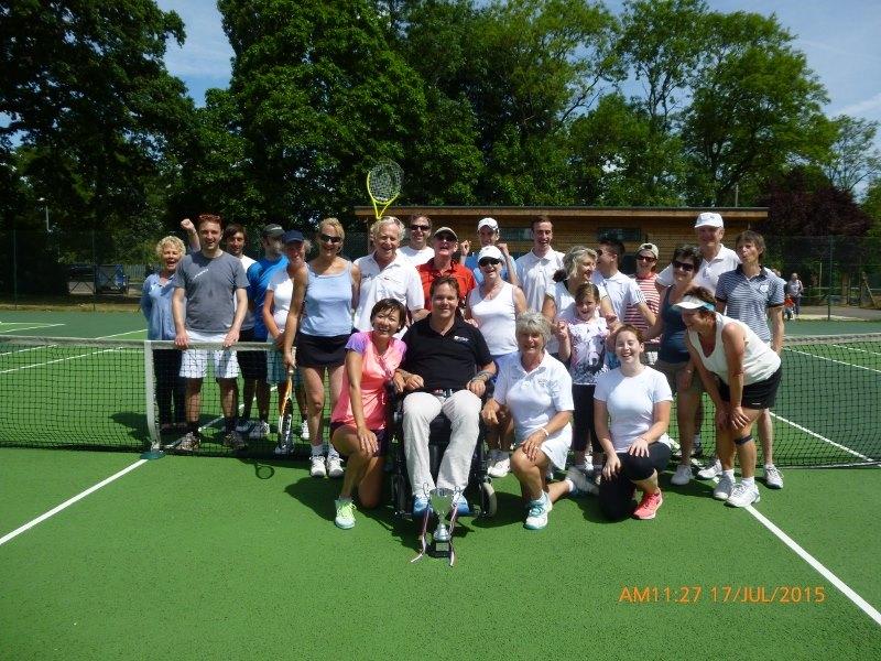 Godalming Lawn TennisClub
